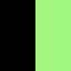 Preto/Verde