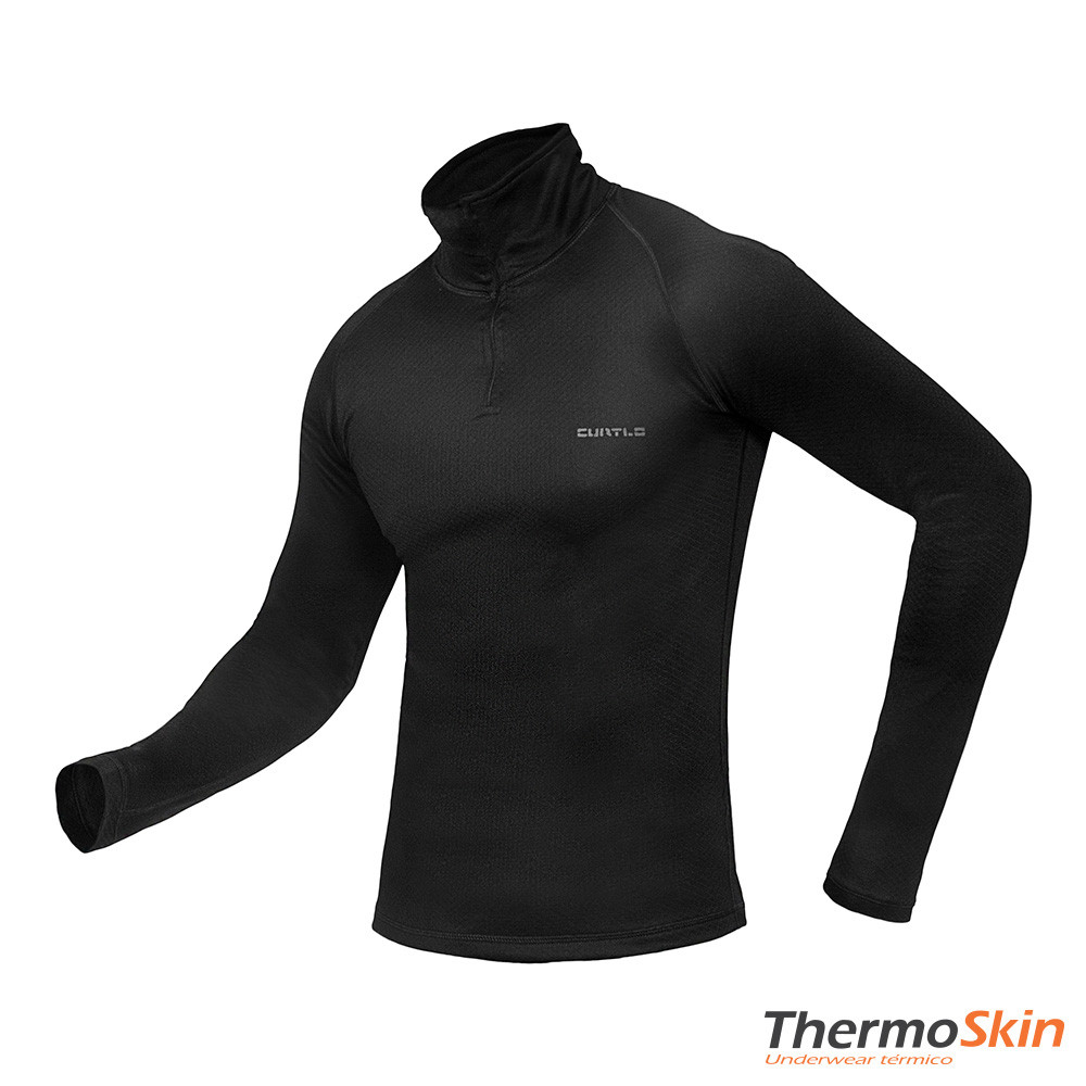 1ac0933a89 BLUSA ZIP THERMOSKIN - MASC.