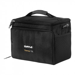 Thermal Bag 15L - com potes