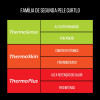 T-SHIRT THERMOSKIN ML - FEM.