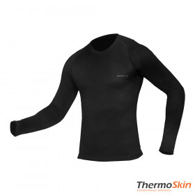 T-SHIRT THERMOSKIN ML - MASC.