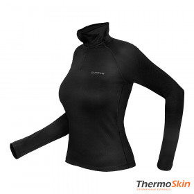 BLUSA ZIP THERMOSKIN - FEM.