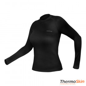 T-SHIRT THERMOSKIN ML - FEM.