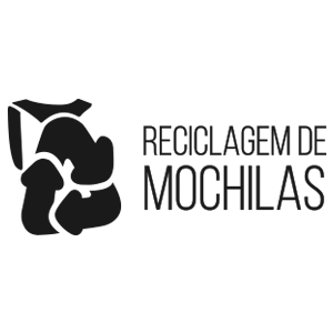 Reciclagem de mochilas